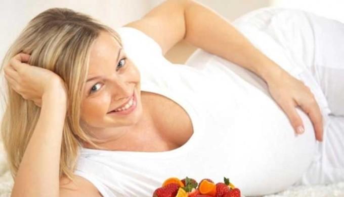 Уход за волосами при беременности