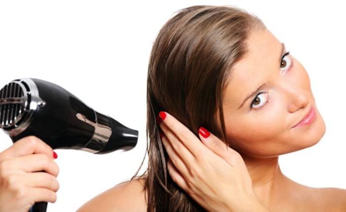 Выбор фена для волос