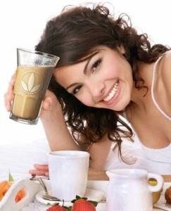 Полноценное питание для здоровья женщины