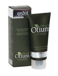 Уход за волосами средствами Estel Professional