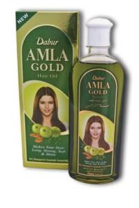 Индийское масло амлы