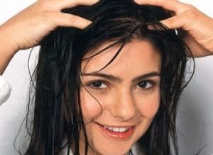 Эфирные масла для ухода за волосами