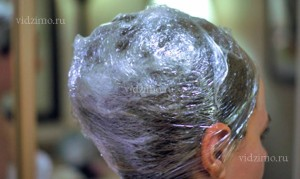 Маска для волос из кокосового масла