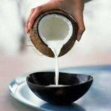 Масло из кокосового ореха