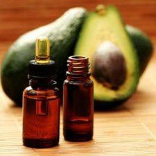 Авокадовые масла для волос