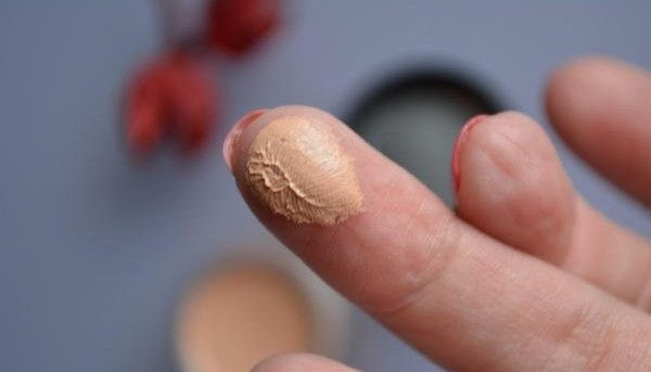 Проверка реакции кожи
