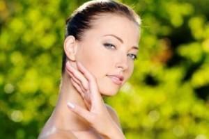 Аргановое масло защищает кожу