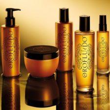 Масло для волос Orofluido